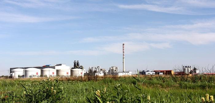铁煤集团热电厂_煤炭提质气用户还原铁项目的还原气,提质后的干馏煤热送电厂发电,能量